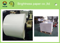 Cina Jumbo Roll Blister Board Paper Large White Cardboard Moisture Proof pabrik