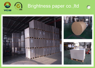 Cina Anti Curl Strong Stiffness Coated Board Paper Sheet Ketebalan 300gsm pabrik